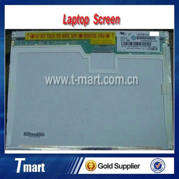 ФОТО 100% Original laptop Screen T60 T61 14.1