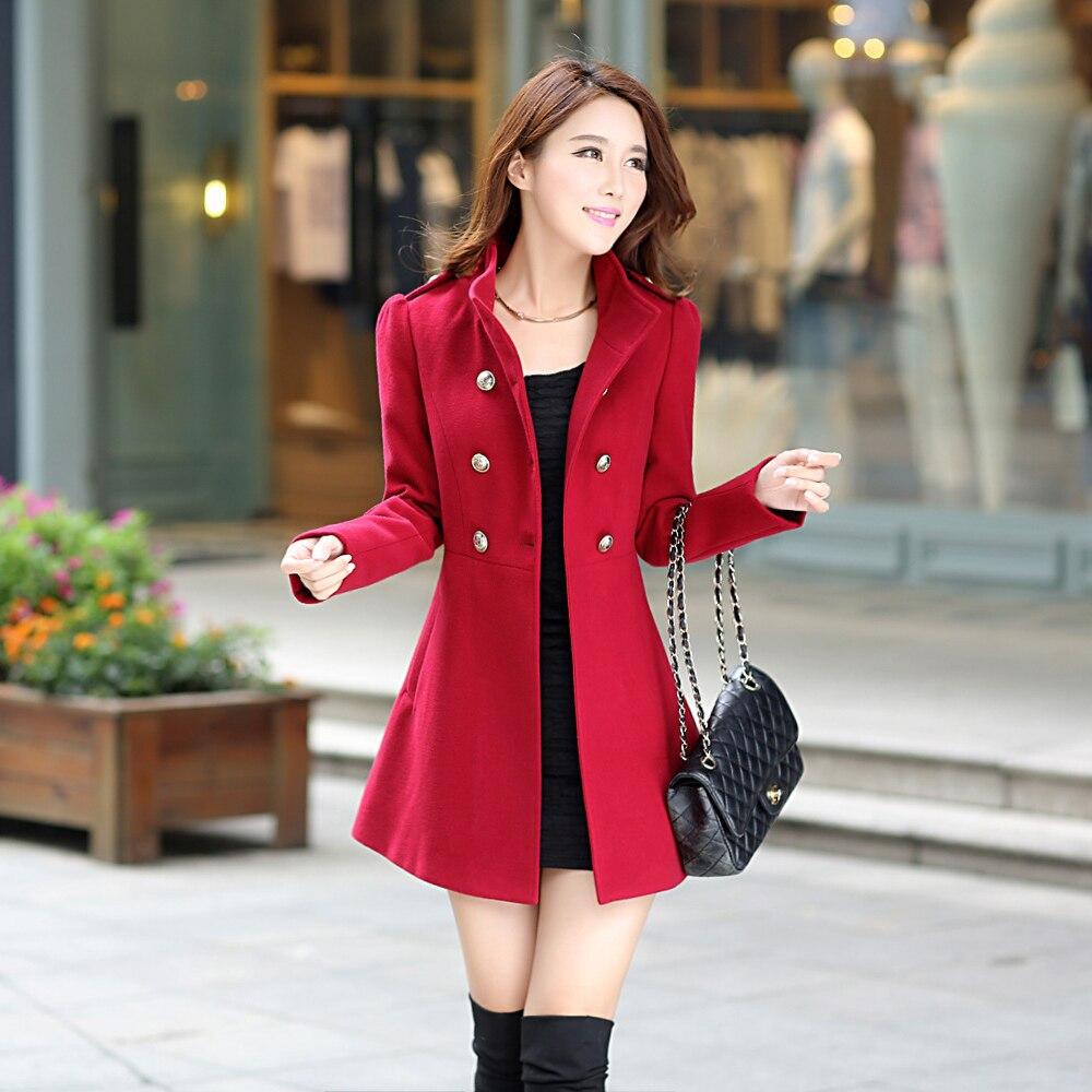rouge laine veste promotion achetez des rouge laine veste promotionnels sur. Black Bedroom Furniture Sets. Home Design Ideas
