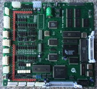 Tajima embroidery machine motherboard E870E 1408 870