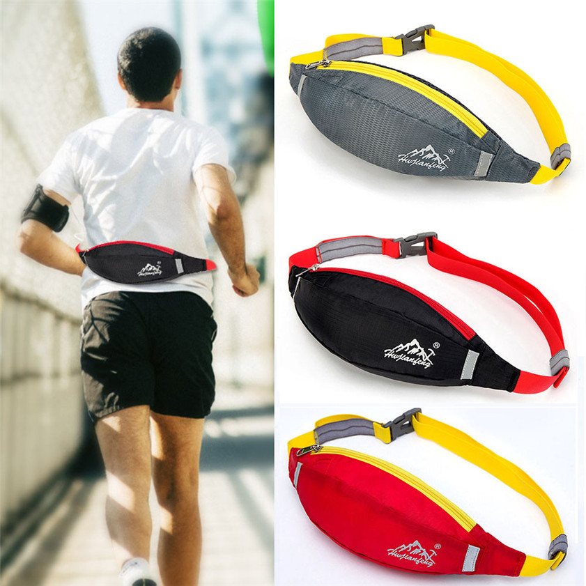 Tow Truck Driver In Training Waist Packs Adjustable Sport Fanny Pack For Run