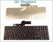 Eua inglês versão teclado para samsung np300e5e np350e5c 300e5e 350e5c np350v5c 350v5c 15.6