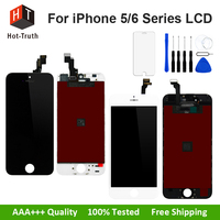 Hot Truth LCD Display For IPhone 5 5S 5C 6 6P Touch Screen Digitizer Assembly LCD