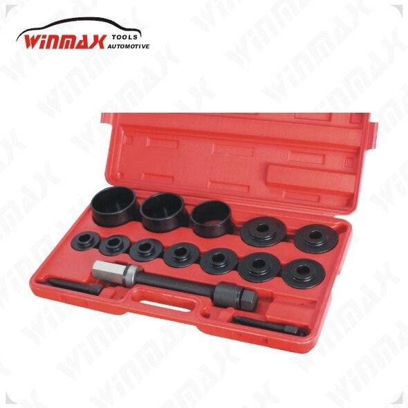 Bearing Puller Ppt : Winmax wheel bearing removal puller pusher adapter tool
