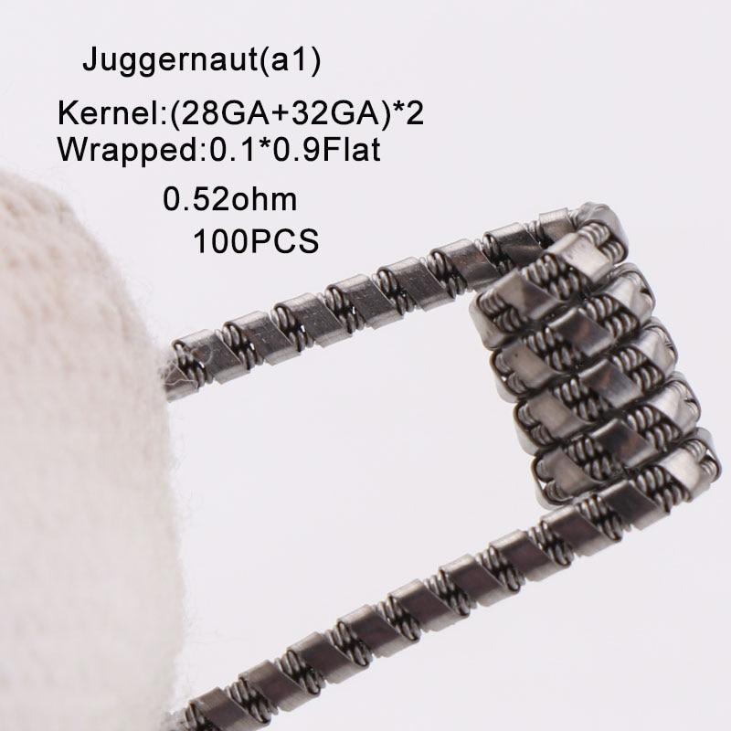 juggernaut a1 100