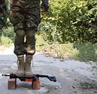 Kriss vector v2 M4A1 J9 JM воды гель пистолет Электронный нейлон материал игрушки для детей