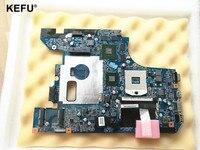 laptop motherboard fit for Lenovo V570 motherboard 48.4PA01.021 LZ57 MB 10290-2 PGA989 GT540M