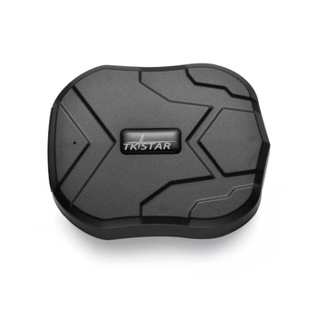 Lexitek TKSTAR TK905 truck vehicle Tracker Car GPS Locator standby 60 days Waterproof magnet Real Time Position Lifetime Free Tr image