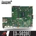 X540LA Материнская плата ноутбука I3-5020 ЦП для ASUS X540L X540LJ X540LA Материнская плата Тест 100% ОК 90NB0B00-R00030