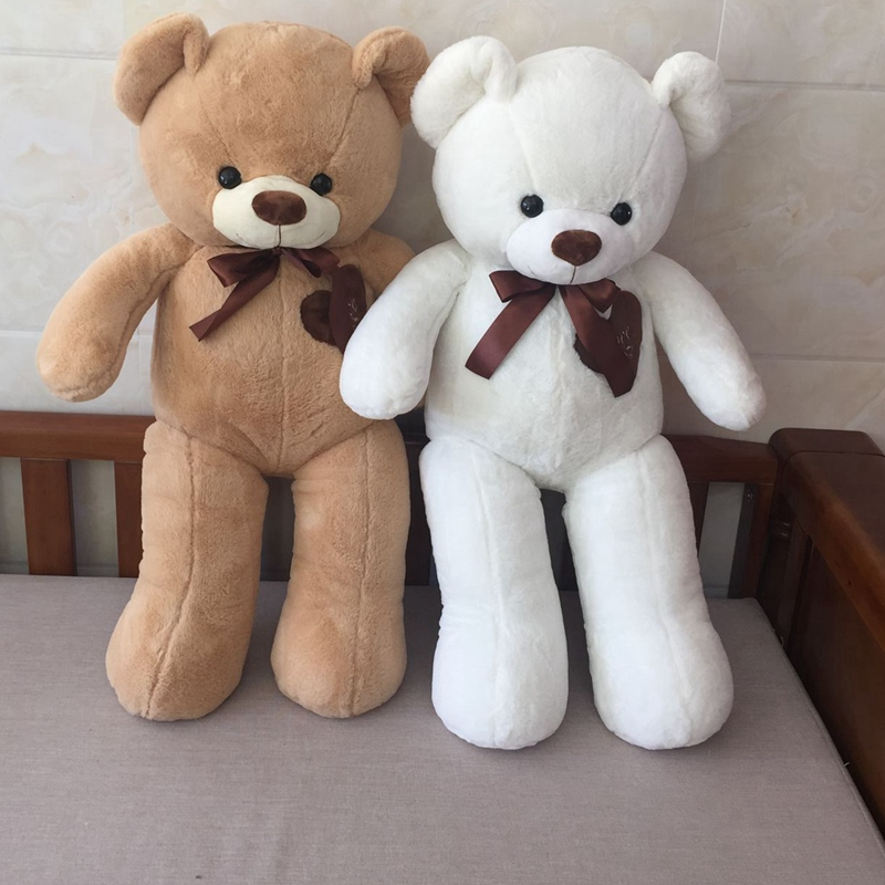 new 60cm Stuffed Teddy Bear Plush Toy Big Embrace Bear Doll Lovers/Christmas Gifts Birthday gift/60cm 80cm plush toys teddy bear stuffed animal doll baby toys big embrace bear doll lovers christmas gifts birthday gift for children