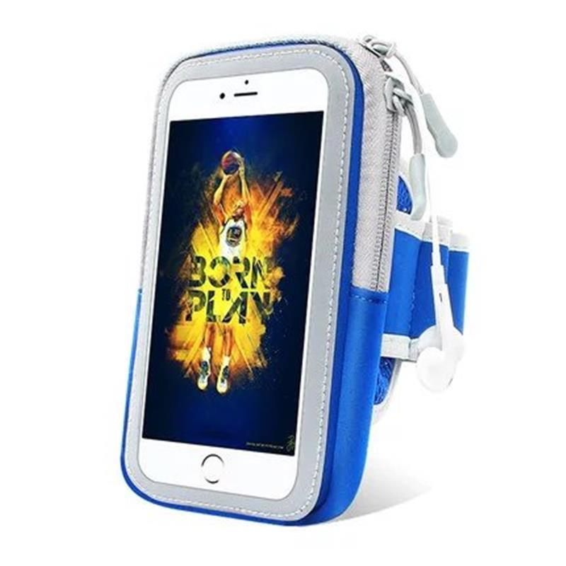 XSKEMP For Apple iPhone 6 6S 7 5 5S Sport Running Bag Arm Band Outdoor Pouch For All 4.0-4.9 inch Mobile Phone Universal Armband