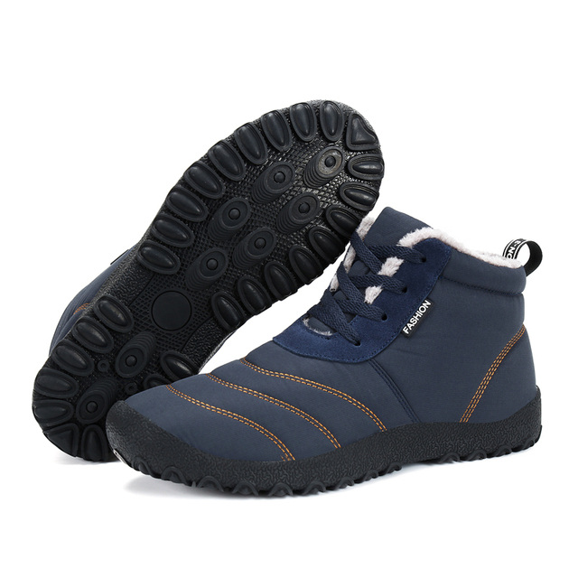 Winter Cleats Unisex Quality Snow Cleats For Men