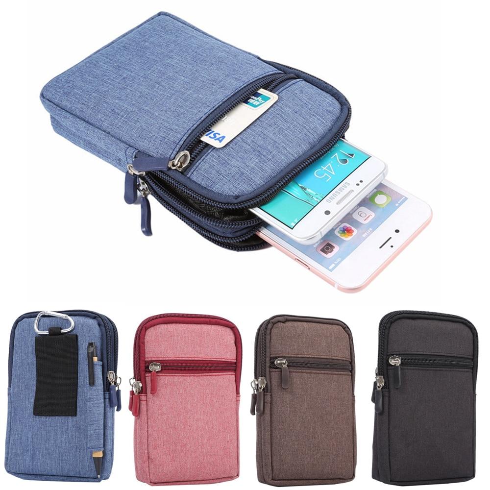 YRFF Cowboy Cloth Phone Bag für Samsung J5 J7 J3 Für Huawei P8 Lite - Handy-Zubehör und Ersatzteile