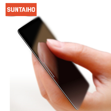 Suntaiho Premium Tempered Glass For IPhone 6 6s,Anti-Spy Privacy Toughened  Protective Screen Protector for iPhone7 7 Plus