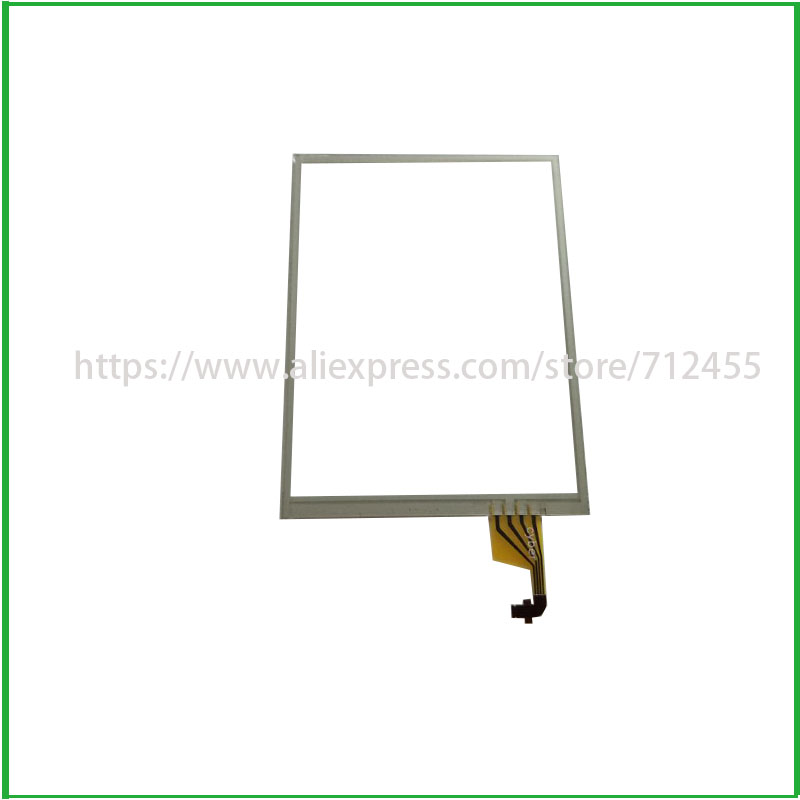 10pcs High Quality Touch Screen Panel Digitizer for 3rd Version Replacement for Datalogic Falcon X3
