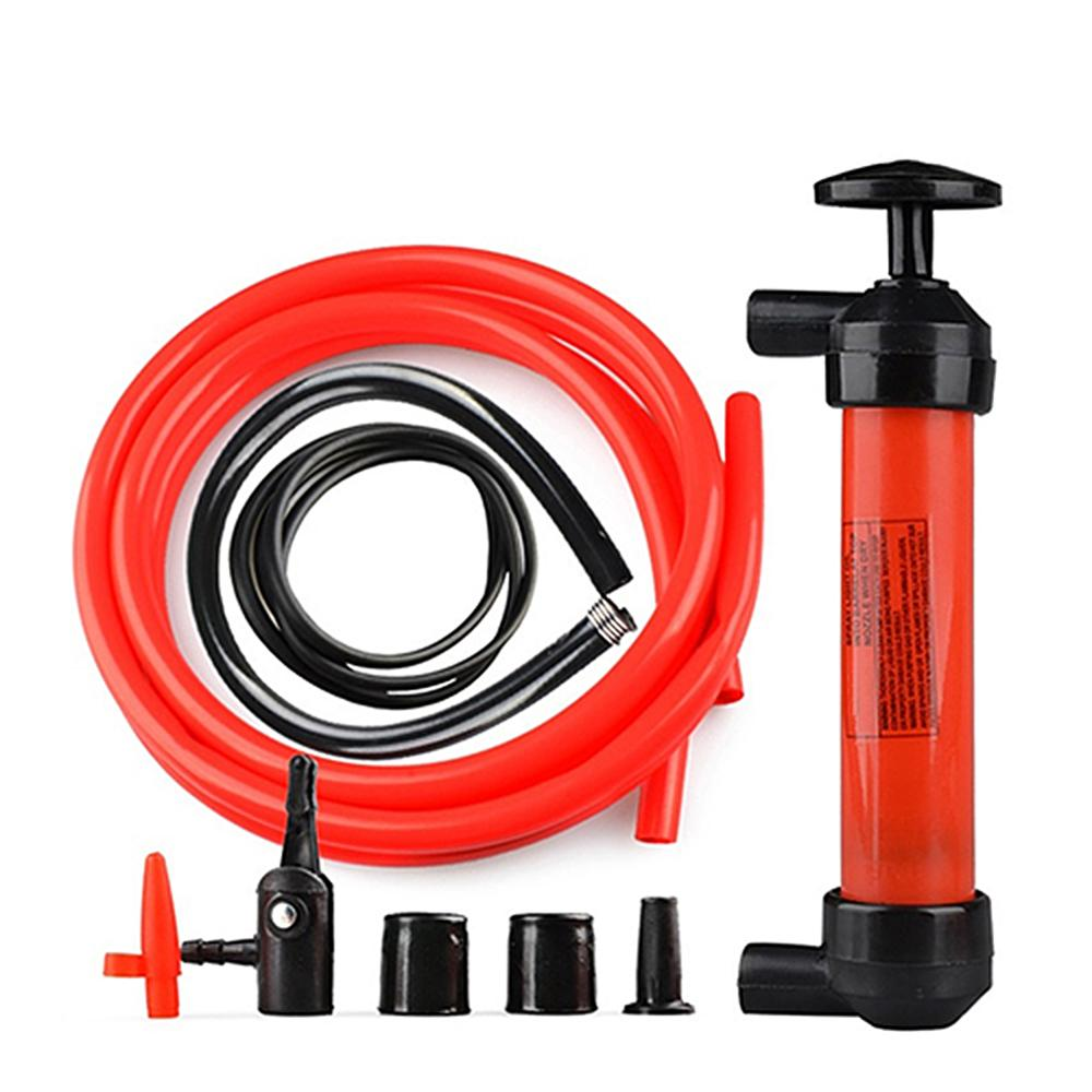 BRAND NEW MULTI-USE TRANSFER PUMP Siphon Fuel Pump