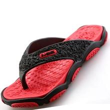 Summer Men Designer Flip Flops Men's Casual Sandals Fashion Slippers