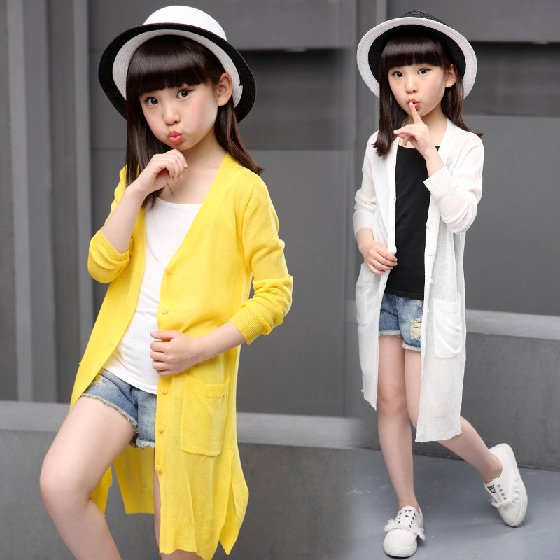 Teenagers Girls Summer Jacket Promotion-Shop for Promotional ...