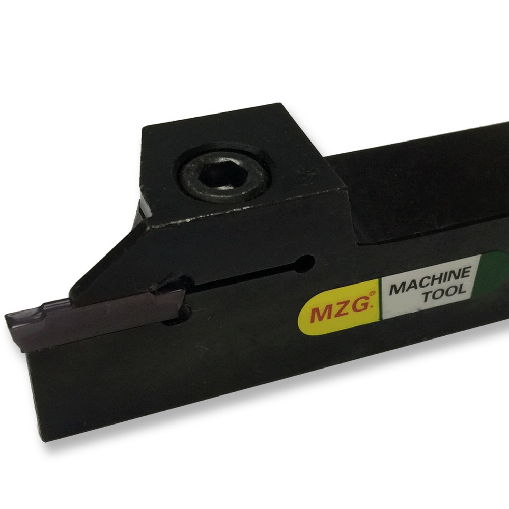 MZG MGEHR1616-2.5 MGEHR2020-2.5 Width Groove CNC Lathe Machining Cutting Toolholders Cutter Parting and Face Grooving Tools