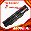 Laptop Battery BP250 FPCBP250 FPCBP250AP FPCSP274 FPCBP274 For Fujitsu LifeBook A530 LH530 LH520 A531 AH531 LH531 LH52/C LH701