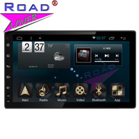 TOPNAVI 2G 32GB Android 7 1 Octa Core 9Inch Car Media Center Player For Toyota Hilux