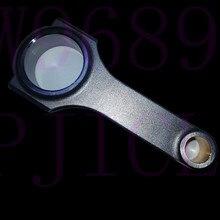 Sx4 M15A кованые шатуны для i4 бензиновый двигатель suzuki swift ignis спорт холден cruze гонки спортивные тюнинг качество гарантия