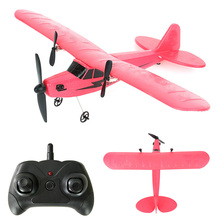 Wholesale RC Plane Toys For Kids Children Gift RC