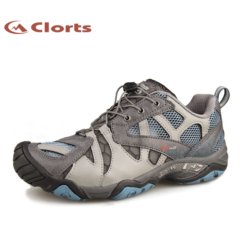 2017 Clorts Mens Water Shoes Summer Outdoor Beach Shoes Quick-Dry Lightweight Aqua Shoes For Male Blue Free Shipping WT-24A/B  2017 clorts womens water shoes summer outdoor beach shoes quick dry breathable aqua shoes for female green free shipping wt 24a