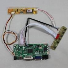 HDMI VGA DVI Аудио Контроллер жк-дисплея плата для 10.4 inch LTM10C348F жк 800×600