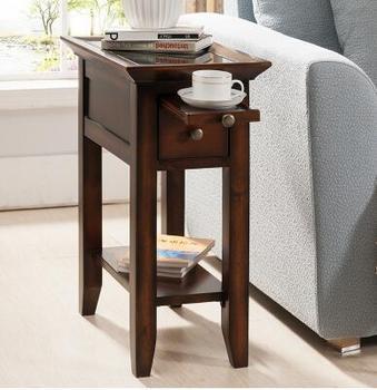 أريكة الأمريكية حافة عدد قليل من غرفة المعيشة على الطراز الأوروبي طاولة صغيرة مربعة صغيرة طاولة مستديرة طاولة القهوة طاولة جانبية.