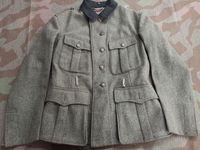 EMD WW2 German M36 Jacket Combat uniform Wool