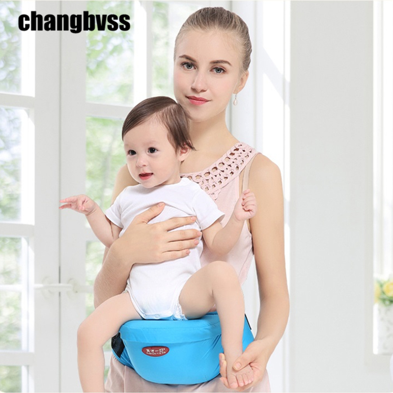 Kids Safety Anti-lost Baby Hipseat Carrier Waist Stool,Cheap Thicken Large Baby Wrap Hip Seat,Ergonomic Infant Hipseat For Mommy