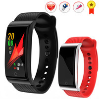 New Smart Watch Heart Rate Pulse Blood Pressure Waterproof Sport Watch Fitness Band Swimming Wristband for Men and Women