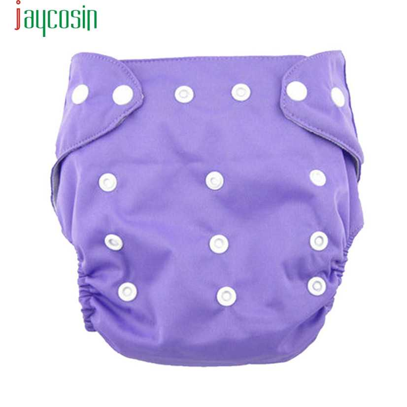 JAYCOSIN bestseller drop ship Fashion Kids Baby Leuke pc Doek Nappy Herbruikbare Wasbare Baby Doek Luiers Jan 17