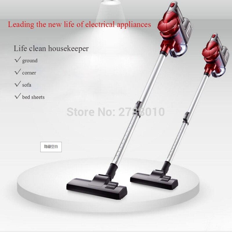 220V Household Vacuum Cleaner Powerful Floor Vacuum Cleaner Handheld Strong Vacuum Cleaner AXS-827