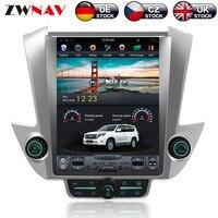 ZWNVA Tesla IPS Screen Android 7.1 Car GPS Navigation Radio No DVD Player For GMC Yukon Chevrolet Tahoe Suburban 2015 2016 2017