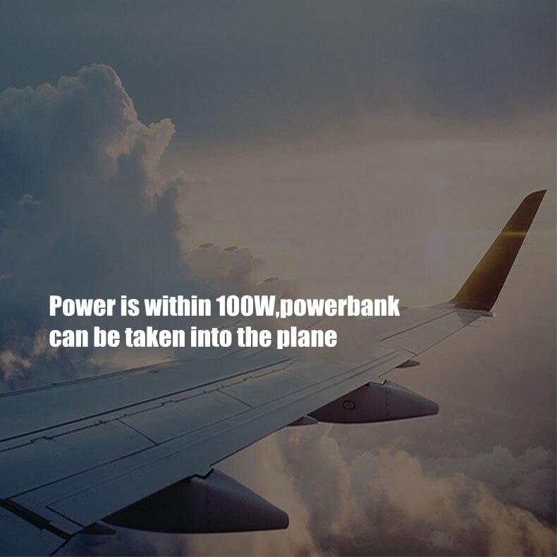 take to the plane