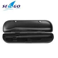 Seago Elektrische Zahnbürste Box Für Seago 917 507b 949/YUNCHI Y1 Elektrische Zahnbürste Tragbare Fall Langlebig 1 stück
