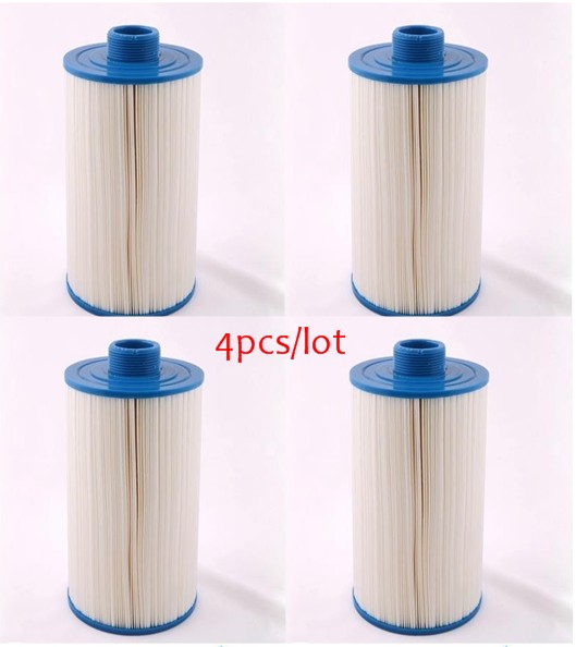 203 x 125mm Spa Filter Kit For Vortex and O2 Spas 4pcs lot free shipping