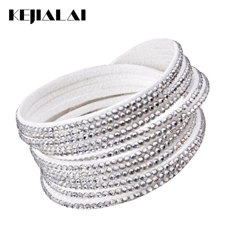Bangles Bracelets Female Romantic Geometry Lobster Buckle Cable Chain Accessories Bracelet K Gold Fashion Trend Womens Beautiful Bracelet LOt