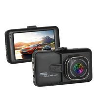 Mini   Dash   Cam Night Vision 170 Wide-angle Driving Recorder Vehicle Gravity Sensing 3 Inch   Dash     Camera   Car   DVR   HD 1080P Dashcam