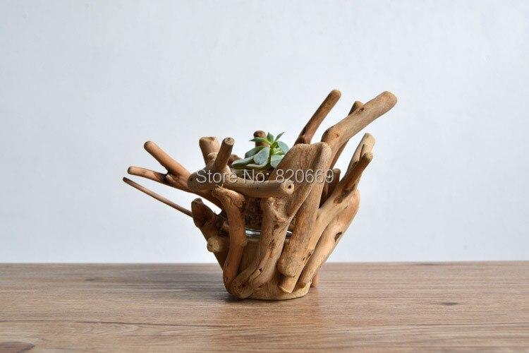 Barn Wood Planters