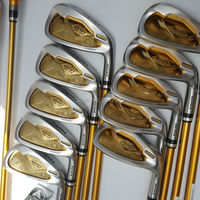 Golf Clubs honma s 03 4 star irons clubs set 4 11Sw.Aw Golf irons clubs Graphite Golf shaft R or S flex Free shipping