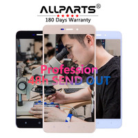 Tested 5 0 Display For XIAOMI Redmi 4A LCD Touch Screen Digitizer Replacement For XIAOMI Redmi