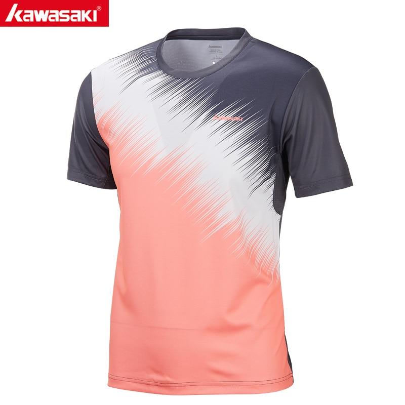 New Genuine Kawasaki Camoflage Sports T-Shirt
