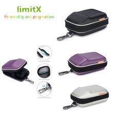 กระเป๋ากล้องกรณีสำหรับOlympus TG5 TG 5สำหรับCanon PowershotซูมSX730 SX740 SX710 SX700 HS G9X G7X mark III II SX160
