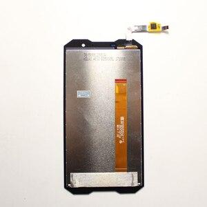 Image 4 - HOMTOM ZOJI Z8 ЖК дисплей + сенсорный экран 100% оригинальный протестированный ЖК экран дигитайзер стеклянная панель Замена для HOMTOM ZOJI Z8