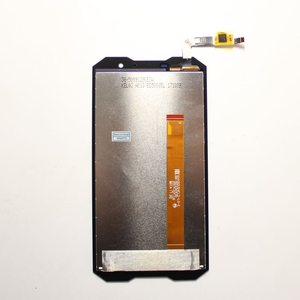 Image 4 - HOMTOM ZOJI Z8 LCD Display+Touch Screen 100% Original Tested LCD Digitizer Glass Panel Replacement For HOMTOM ZOJI Z8