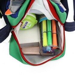 LXFZQ dla dzieci plecak dla dzieci torba szkolna mochila infantil torba szkolna s plecak dla dzieci plecak szkolny sac a dos enfant zaino scuola 6