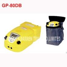 купить GP-80DB brand electric pump, 500L/min air pump for inflatable  12V Electric pneumatic pump Pneumatic tube diameter 20MM дешево