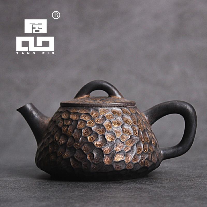 TANGPIN vintage ceramic teapot kettle ceramics tea pot japanese tea set 175mlTANGPIN vintage ceramic teapot kettle ceramics tea pot japanese tea set 175ml